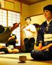 一期一会的日本茶道精神