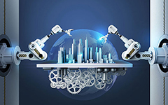 """以创新科技系统改变社会""""共识"""""""